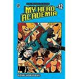 Boku no Hero. My Hero Academia 12
