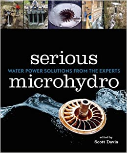 """""""""""WORK"""""""" Serious Microhydro: Water Power Solutions From The Experts. Parte estudio quimica North Dionne useful unveiled"""