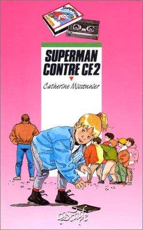 Superman contre CE2