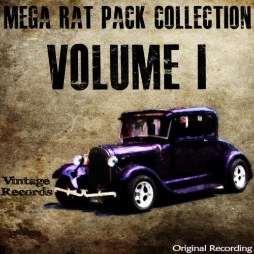 Mega Rat Pack (Mega Rat Pack V...