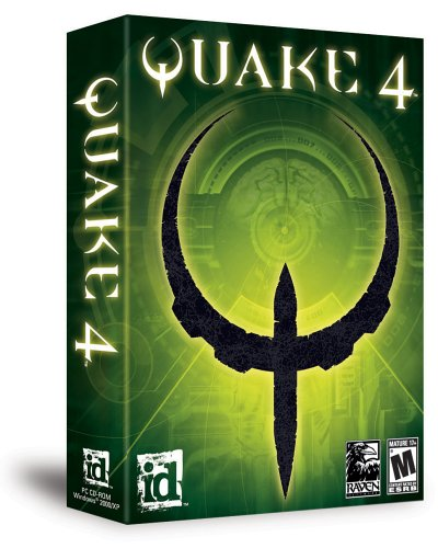 Aci Motor (Quake 4 - PC)