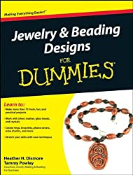 Jewelry and Beading Designs For Dummies