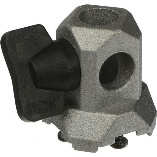 ARRI 16mm/0.63'' Stirrup Socket with Knob for ARRILUX 125, Compact 125, 300/650 Fresnel Plus, ARRILITE 650/800/1000/2000 Halogen Fixtures by ARRI
