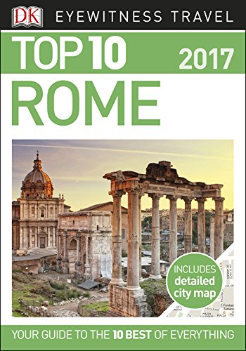 Top Rome EYEWITNESS TRAVEL GUIDES ebook