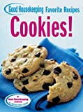 Cookies!, Good Housekeeping Editors, 1588162761