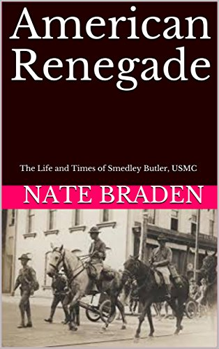 American Renegade: The Life and Times of Smedley Butler, (Amphibious Base)