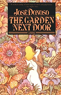 The Garden Next Door