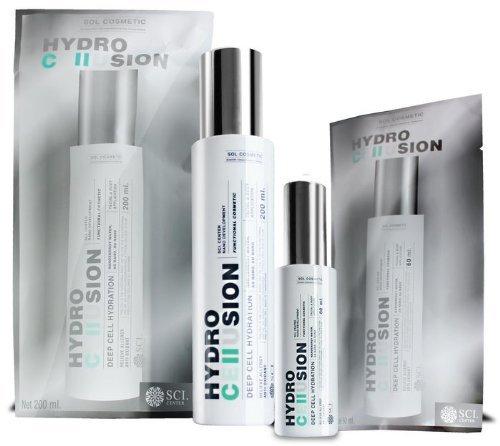 Hydro Cellusion 60 Ml  Nano Technology