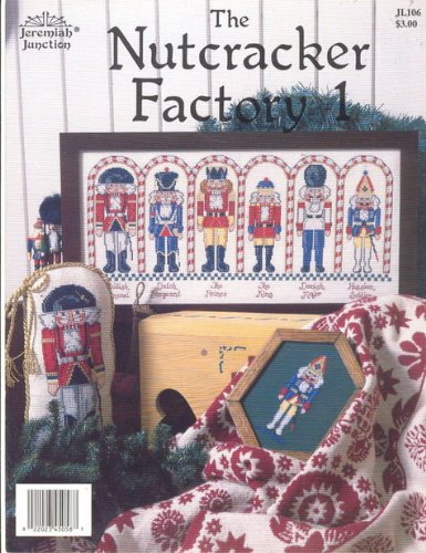 The Nutcracker Factory 1 (Nutcracker Factory)