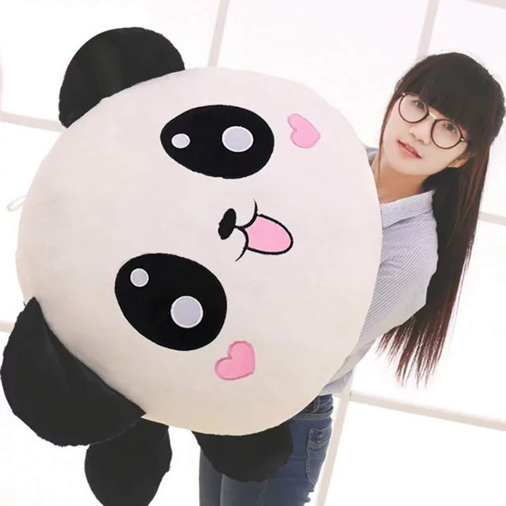Ogquaton Premium Qualit/é Mignon En Peluche Poup/ée Jouet En Peluche Animal Panda Doux Coussin Coussin Enfants Cadeau Danniversaire 2 20cm