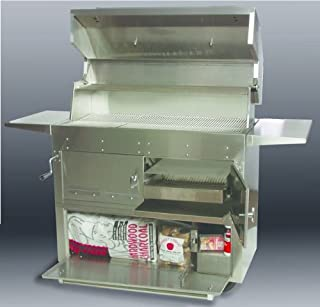 product image for Hasty-bake The Hastings Built-in Charcoal Grill