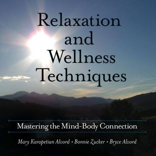 Relaxation Wellness Techniques Mastering Connection product image