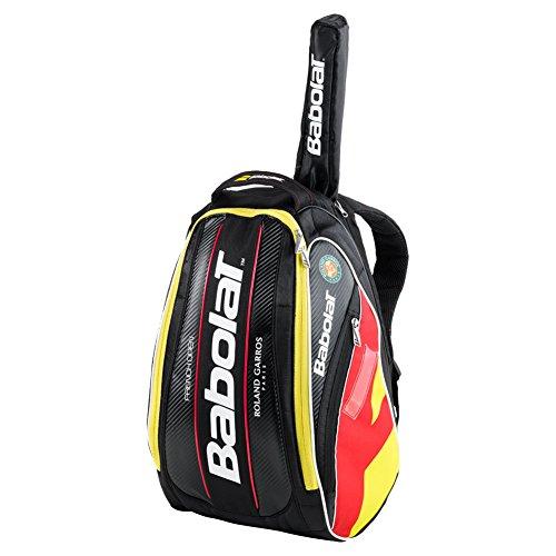 Mejores Bolsos para Raquetas de Tenis 2020 - cover