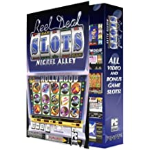 Reel Deal Slots Nickel Alley - PC