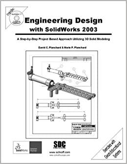 Engineering Design with SolidWorks 2003 and MultiMedia CD