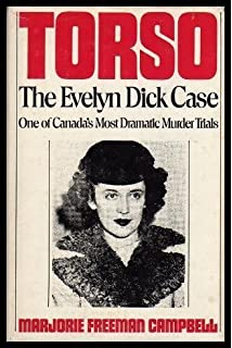 Torso the evelyn dick