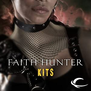 Kits Audiobook