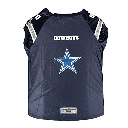 NFL Dallas Cowboys Premium Pet Jersey, Big Dog for sale  Delivered anywhere in Canada
