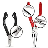 VamPLIERS Best Made Pliers! Screw Extraction Pliers 2-PC remove Corroded/Stripped/Stuck/Security/Torx Screws Nuts and Bolts Bets Electricians/Auto Mechanics Pliers Best Gift (Retail Packed)