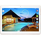 Yuntab 10.1 inch Android 5.1 Tablet Dual SIM Card Cell phone Tablet PC 2G/ 3G/ Wifi 1GB+16GB MTK 6580 Quad-Core IPS 800*1280 Touch Screen With Bluetooth 4.0 ,White