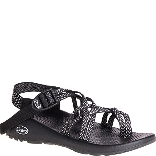 Chaco Women's ZX2 Classic Athletic Sandal, Boost Black, 6 M US