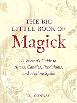 Big Little Book Magick Pendulums ebook product image