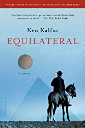 Equilateral: A Novel