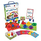 Learning Resources All Ready For Toddler Time Activity Set, 22 Pieces