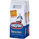 Kingsford 30524 Charcoal Briquets, 13.9-Pound Bag (2-Pack)