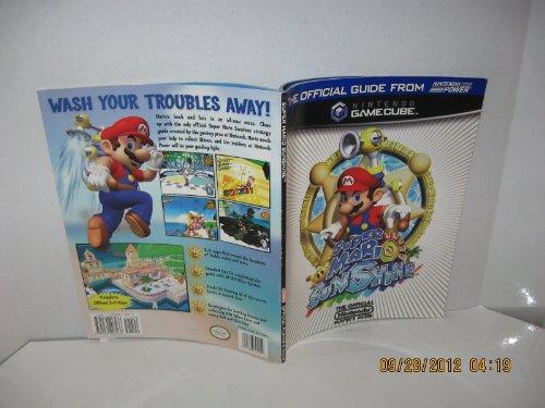 Super Mario Collection (Three Books): Super Mario Bros., Trapped in the Perilous Pit; Super Mario Sunshine Player's Guide; Super Mario #64 Player's Guide