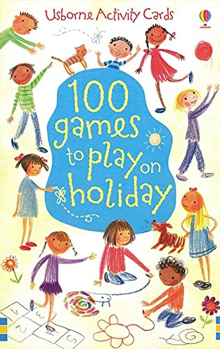 Download 100 Games to Play on a Holiday (Activity and Puzzle Cards) PDF