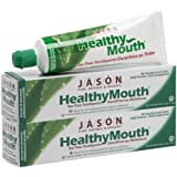 HealthyMouth Tea Tree Toothpaste