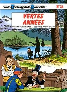 "Afficher ""Vertes années"""