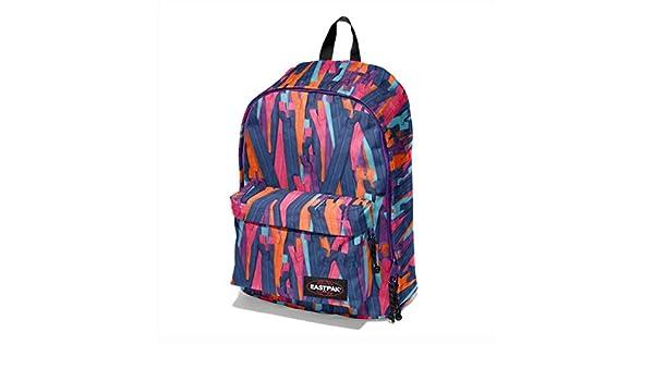 Amazon.com: Eastpak Out Of Office EK76715L Zip Bold Laptop Backpack: Computers & Accessories