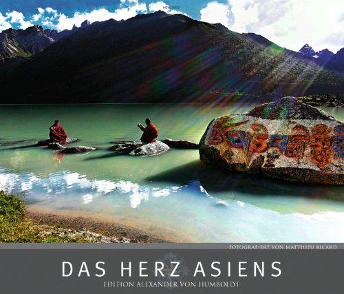 Das Herz Asiens 2010