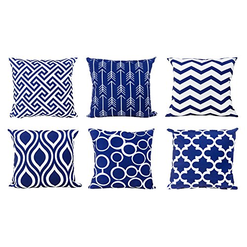 Top Finel Durable Decorative Pillowcases