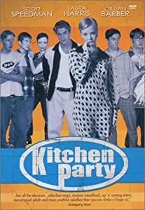 Kitchen Party [Import]