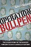 Operation Bullpen, Kevin Nelson, 0978634004
