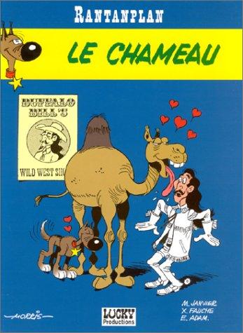Rantanplan, tome 11 : Le Chameau