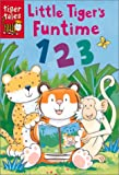 Little Tiger's Funtime 123, Tim Warnes, 1589256603