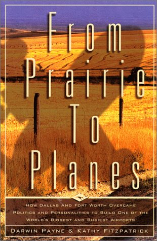 From Prairie to Planes]()