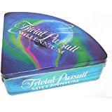 Trivial Pursuit Millennium Edition by Hasbro