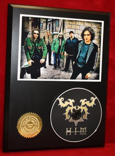 him-limited-edition-picture-disc-cd-collectible-music-display