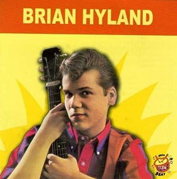 Amazon   Brian Hyland   Hyland, Brian   ポップス   音楽