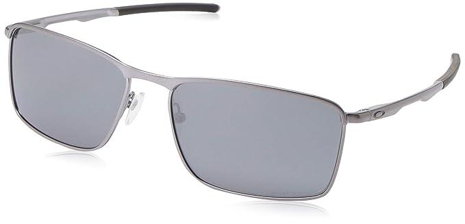 Oakley 0OO4106 Gafas de sol, Lead, 58 para Hombre: Amazon.es ...