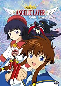 Angelic Layer, Vol. 4:  Faith, Hope and Love