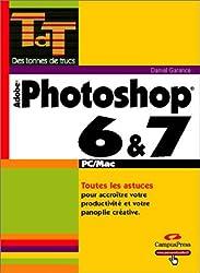 Photoshop 6 et 7