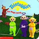 The Magic String, Scholastic, Inc. Staff, 0590643215