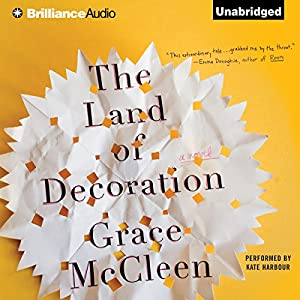 The Land of Decoration Audiobook