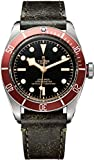 Tudor Heritage Black Bay Men's Watch 79230R